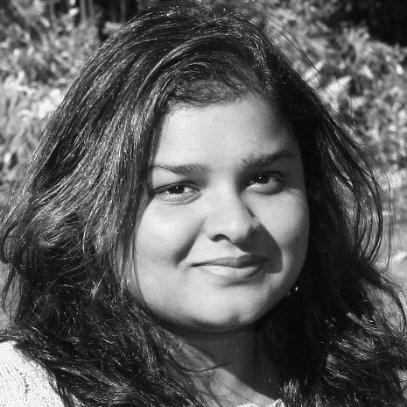 Manisha Brahmachary, PhD