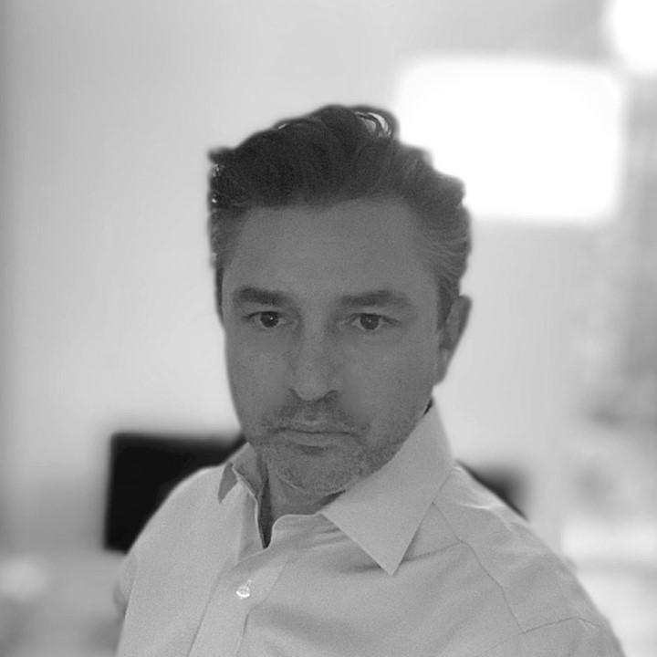 Sergei Petukhov